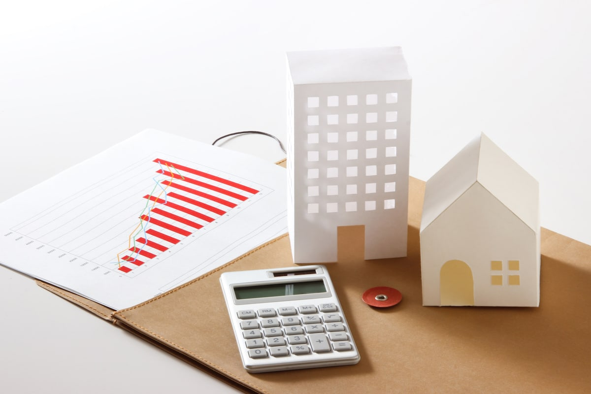 Stima e Valutazioni Immobili